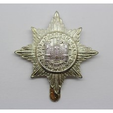 Royal Dragoon Guards Chrome Cap Badge