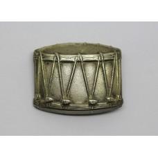 Unusual British Army Drummers Arm Badge
