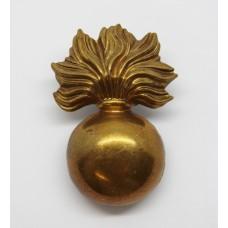 Royal Marine Artillery Broderick Cap Badge