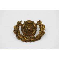 Hampshire Regiment Collar Badge