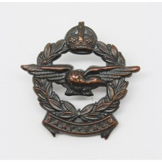 South African Air Force (S.A.A.F.) Officer's Collar Badge