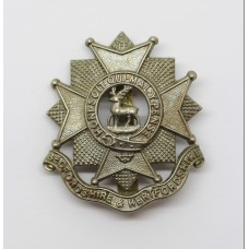 Bedfordshire & Hertfordshire Regiment Cap Badge