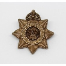 Women's Land Army Profiency WW2 Plastic Economy Badge