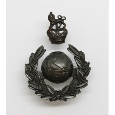 Royal Marine Commandos Officer's Cap Badge