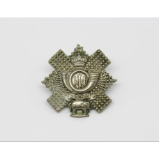 Victorian Highland Light Infantry (H.L.I.) Collar Badge
