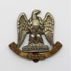 Royal Scots Greys Cap Badge