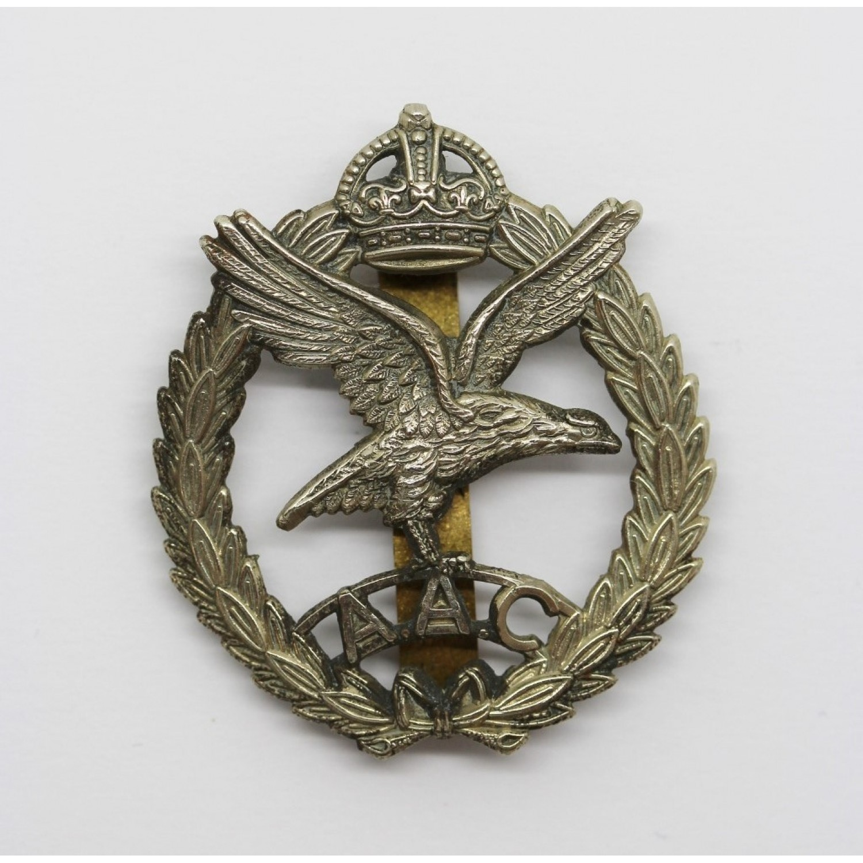 Air corps aac cap badge kings crown army air corps aac cap badge kings crown biocorpaavc Gallery