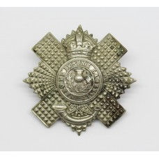 4th and 5th Battalions Royal Scots Cap Badge