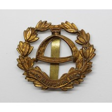 7th Bn. Hampshire Regiment Cap Badge