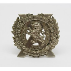 London Scottish Sporran Badge