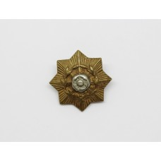 East Yorkshire Regiment Collar Badge