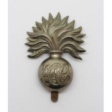Honourable Artillery Company H.A.C. (Infantry) Chrome Cap Badge