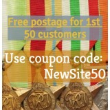 Free postage coupon..