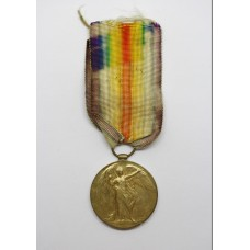 WW1 Victory Medal - 1.A.M. T. Clayton, Royal Air Force