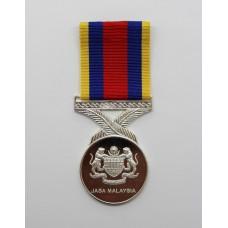 Pingat Jasa Malaysia Medal