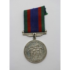 WW2 Canadian Volunteer Service Medal