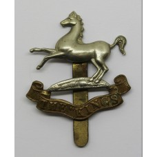 The King's (Liverpool) Regiment Cap Badge
