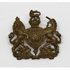 Victorian Home Counties Reserve Regiment Collar Badge