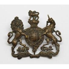 Victorian Home Counties Reserve Regiment Collar Badges