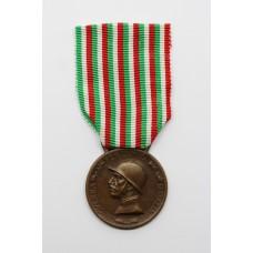 Italian WW1 War Medal 1915-1918