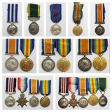 More medals listed today...