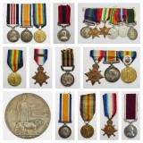 Some new medals added today...
