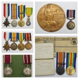 More medals added to the site...