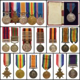 Stock Update! Medals listed today...