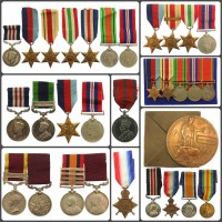 Stock Update! More medals added to the site...