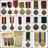 Stock Update! New medals added to the site...
