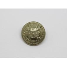 Coatbridge Burgh Police Button (Small)