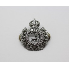 Berkshire Constabulary Collar Badge - King's Crown