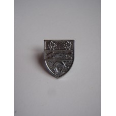Leicestershire Constabulary Collar Badge