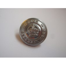 Bedfordshire Constabulary Button - King's Crown
