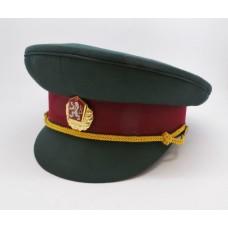Czechoslovakian Police Cap