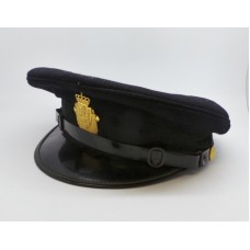 Norway State Police Senior Officer's Cap