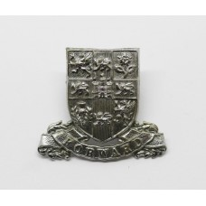 London and North Eastern Railway Police Collar Badge