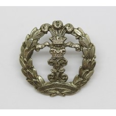 1st Volunteer Bn. Middlesex Regiment Collar Badge