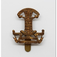 Leicestershire Yeomanry Cap Badge