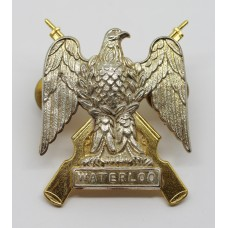 Royal Scots Dragoon Guards Pouch Badge