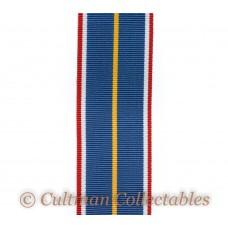 Commemorative National Service Medal Ribbon – Full Size
