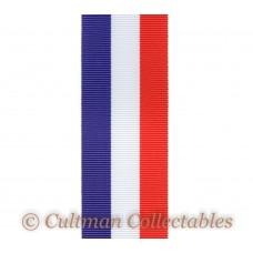 Commemorative General Service Cross Medal Ribbon – Full Size