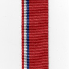 Cold War Commemorative Medal Ribbon – Full Size
