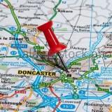 Visit Doncaster...