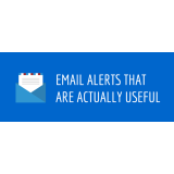 About you and your key word alerts