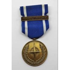 NATO (Former Yugoslavia) Medal