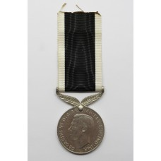 WW2 New Zealand War Service Medal 1939-45