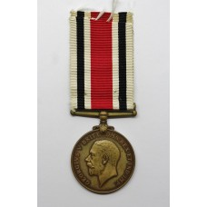 George V Special Constabulary Long Service Medal - Charles Cave