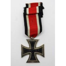 German WW2 Iron Cross - 2nd Class