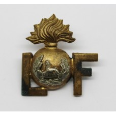 Lancashire Fusiliers Shoulder Title